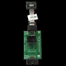 BBF-8W: Backup Boot Flash Module-SO8W[207mil]