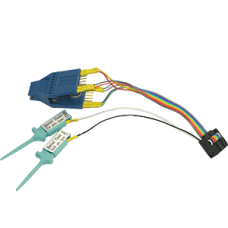 BBF-2TC-16: BBF Testclip Dual Flash [SO16W 300mil]