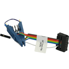 ISP-TC-8: ISP Testclip [SO8] [Compatible with SF100]