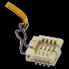SOK-SPI-8W: SO8W SMT Socket [MOQ:15PCS]