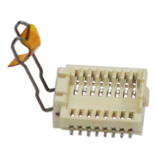 SOK-SPI-16W: SO16W SMT Socket [MOQ:15PCS]