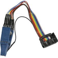 EE-TC-8: ISP Testclip[SO8] For EE100 and K110