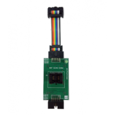 BBF-QUAD-8W: Backup Boot Flash Module-SO8W[207mil] support Quad IO