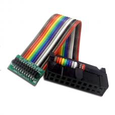 ISP-ADP-intel-B: Intel ISP Adaptor-B [mated with SF600 and SF600Plus]