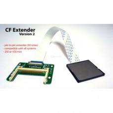 CompactFlash cable extender 29 cm