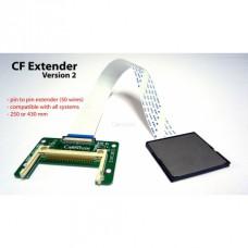 CompactFlash cable extender 43 cm