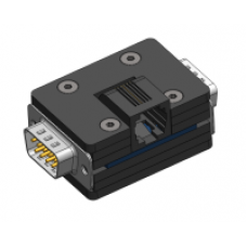 RS232-Snooping-Adapter