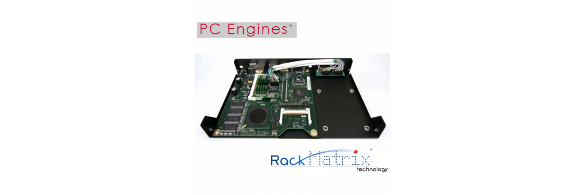 PC Engines apu4d4